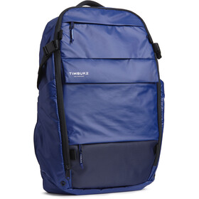 Timbuk2 Parker Pack Light Zaino L, blue wish light rip